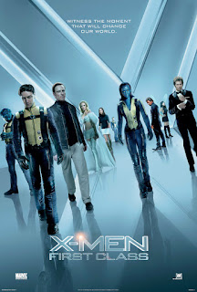 X-Men: First Class (2011) Movie Reviews