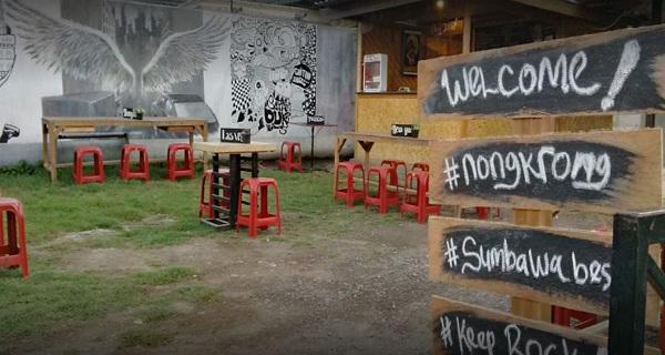 Tempat Nongkrong Asyik di Sumbawa