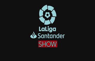 La Liga Santander Biss Key Eutelsat 10A 24 November 2018