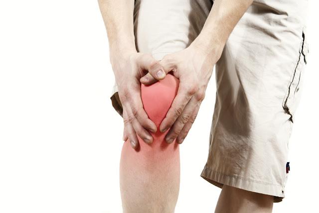 Osteoporosis Bukan Penyebab Nyeri Sendi
