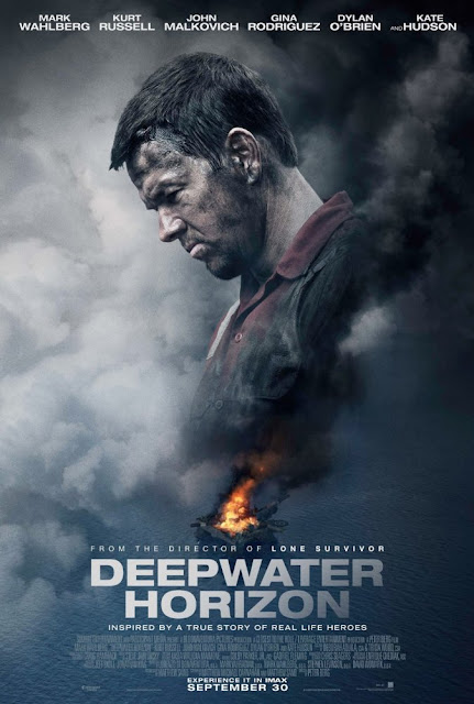 Deepwater Horizon (2016) Full Movie