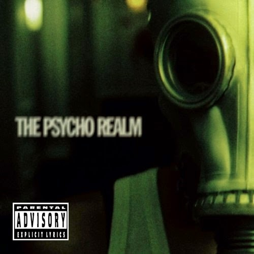Psycho Realm - The Psycho Realm (1997)