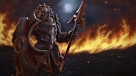 Dragon Knight DOTA 2 Wallpapers Fondo