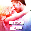 Book Review - It Had To Be You
