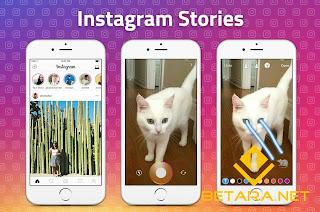 Cara Buat Story Instagram Lebih dari Satu / Banyak