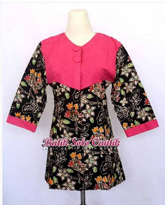 Batik Solo Cantik Diyanti