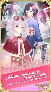 Dress Up Diary Mod APK