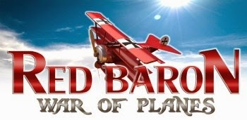 Red Baron War of Planes Apk Mod download