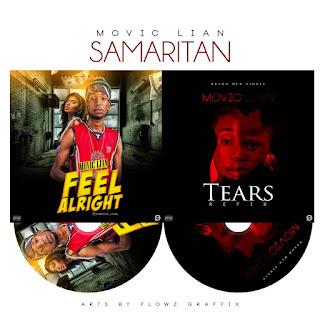 FULL EP: Movic Lian - Samaritan
