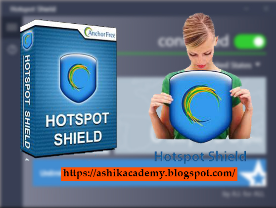 Hotspot Shield VPN Elite 6 20 10 Multilingual + Crack