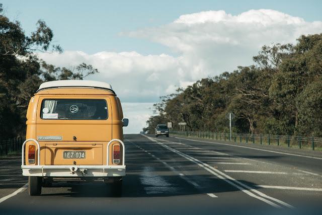 Estrada da Áustrália
