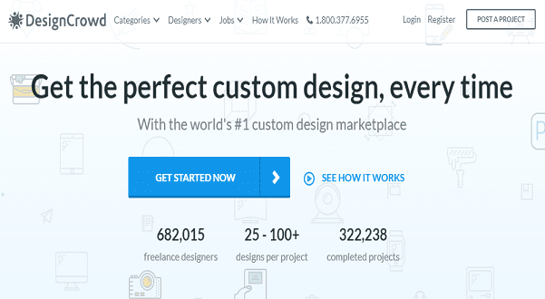situs kontes design dengan hadiah tinggi