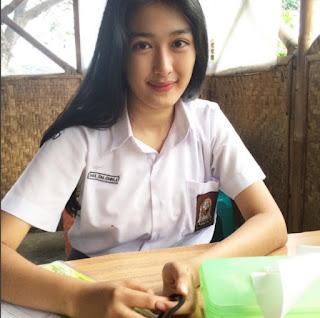 Foto lengkap Rania Salsabila Putri Nil Maizar Lebih Cantik dari Natasha Willona pemeran Reva di sinetron Anak Jalanan RCTI