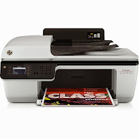Multifuncional HP Deskjet Ink Advantage 2646