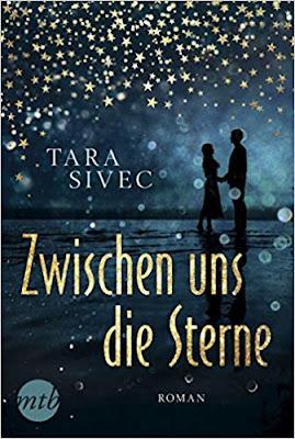 Neuerscheinungen im Jänner 2019 #1 - Zwischen uns die Sterne von Tara Sivec