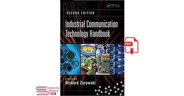 Industrial Communication Technology Handbook 2nd Edition