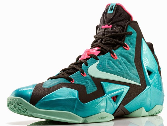 the latest 585fd 1650d ajordanxi Your  1 Source For Sneaker Release Dates  Nike LeBron 11