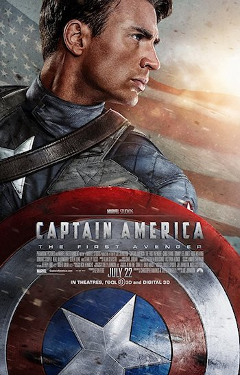 (FREE DOWNLOAD) Captain America The First Avenger 2011 Dual Audio Hindi Eng 720p 480p BRRip | hd mp4 high qaulity movie