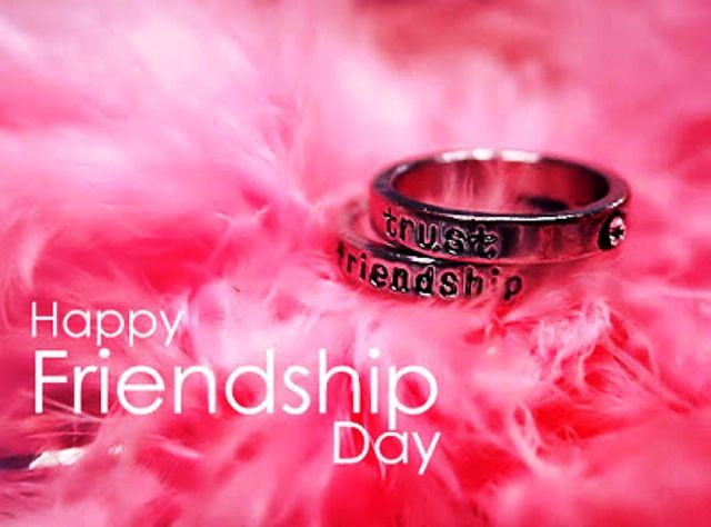 Friendship day Wallpaper 2017 for Friends