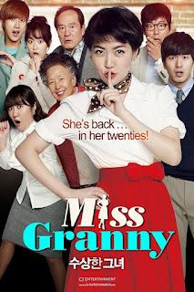 FILMUL DE WEEKEND-MISS GRANNY
