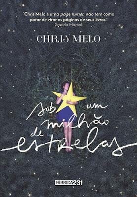 SOB UM MILHÃO DE ESTRELAS (Chris Melo)