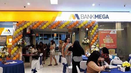 Alamat & Nomor Telepon Bank Mega Cabang Jakarta Timur