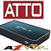 Atto Net X Nova Firmware V2.33 - 30/07/2018