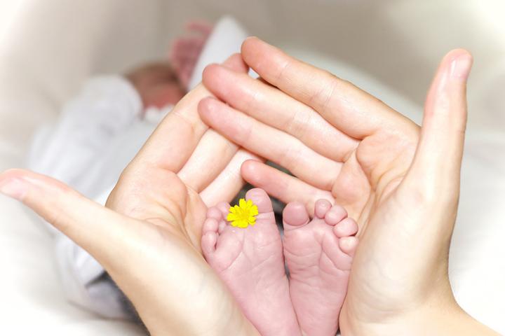4 Tips Memudahkan Kehamilan