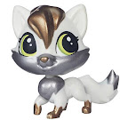 Littlest Pet Shop Pet Pawsabilities Lulu Foxley (#45) Pet