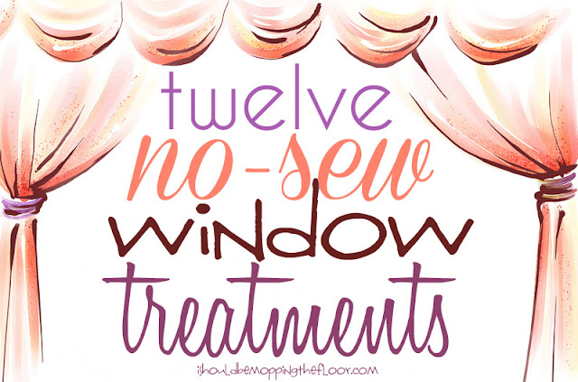 Better Homes And Gardens Window Treatment Ideas