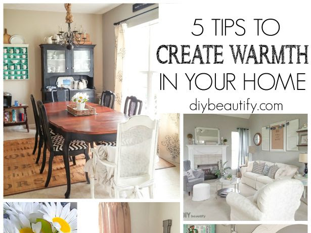 5 Tips to Make a House Feel like a Home