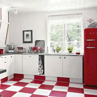 Decora con vinilos tu cocina