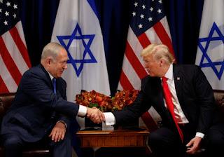 Israel, Saudis praise it