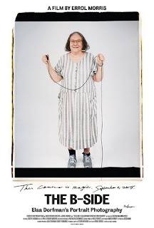The B Side Elsa Dorfmans Portrait Photography