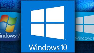 Cara Meningkatkan Performa PC Desktop Komputer Laptop Windows 7, 8, 8.1, 10 Yang Lemot