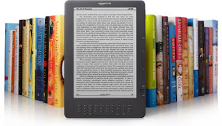 Kindle DRM Removal - Amazon Kindle Format eBooks