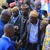 RDC : F. Tshisekedi vient d'arriver à Boma pour lancer les travaux d'asphaltage de la route Boma-Moanda