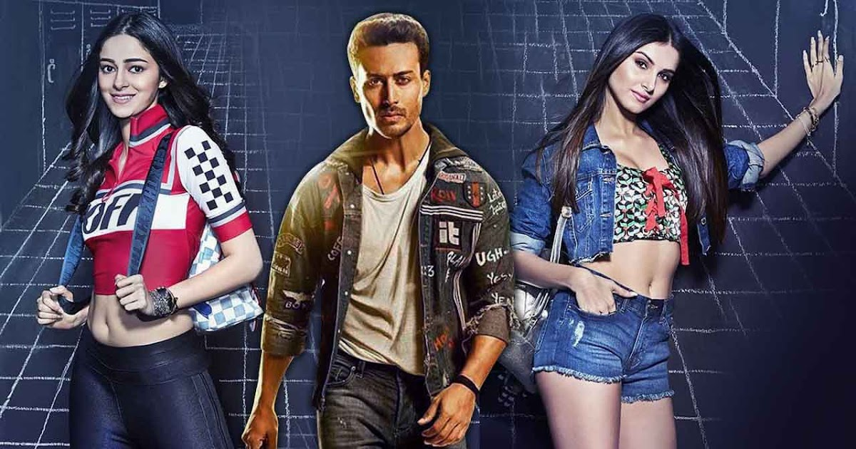 Student Of The Year 2 Download Full HD Movie Filmiwap