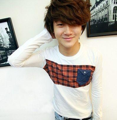 6 Model Gaya Potongan Rambut Pria Korea Lagi Trend