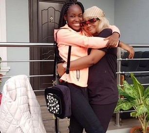 Actress Mercy Aigbe Sparks, threatens to sue blogger for posting malicious news about her
