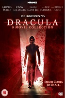 Wes Craven Presents: Dracula - 3 Movie Collection