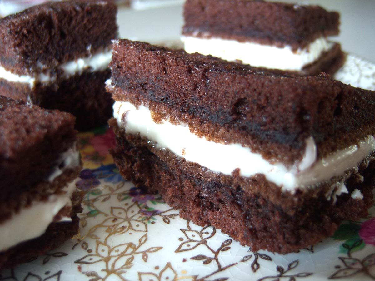 Gob Recipes Cake Mix