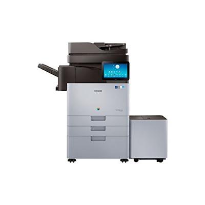 Samsung Printer SL-X7500LX Driver Downloads