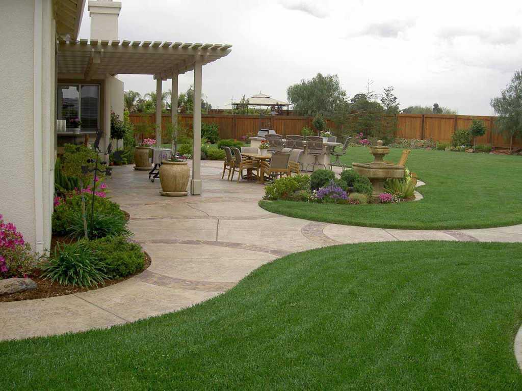 Desain Rumah Halaman Depan Arsitektur Taman Rumah Halaman Depan