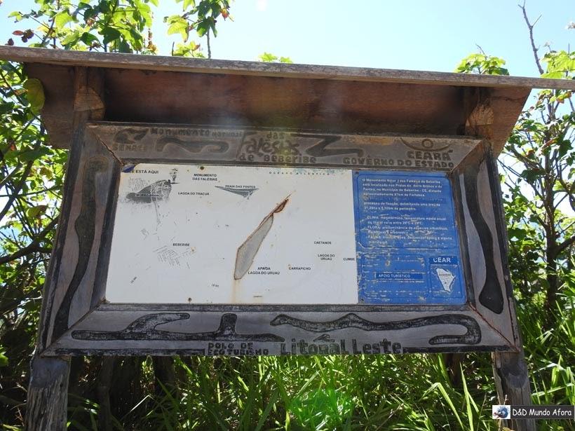 Passeio de Buggy em Morro Branco, Ceará