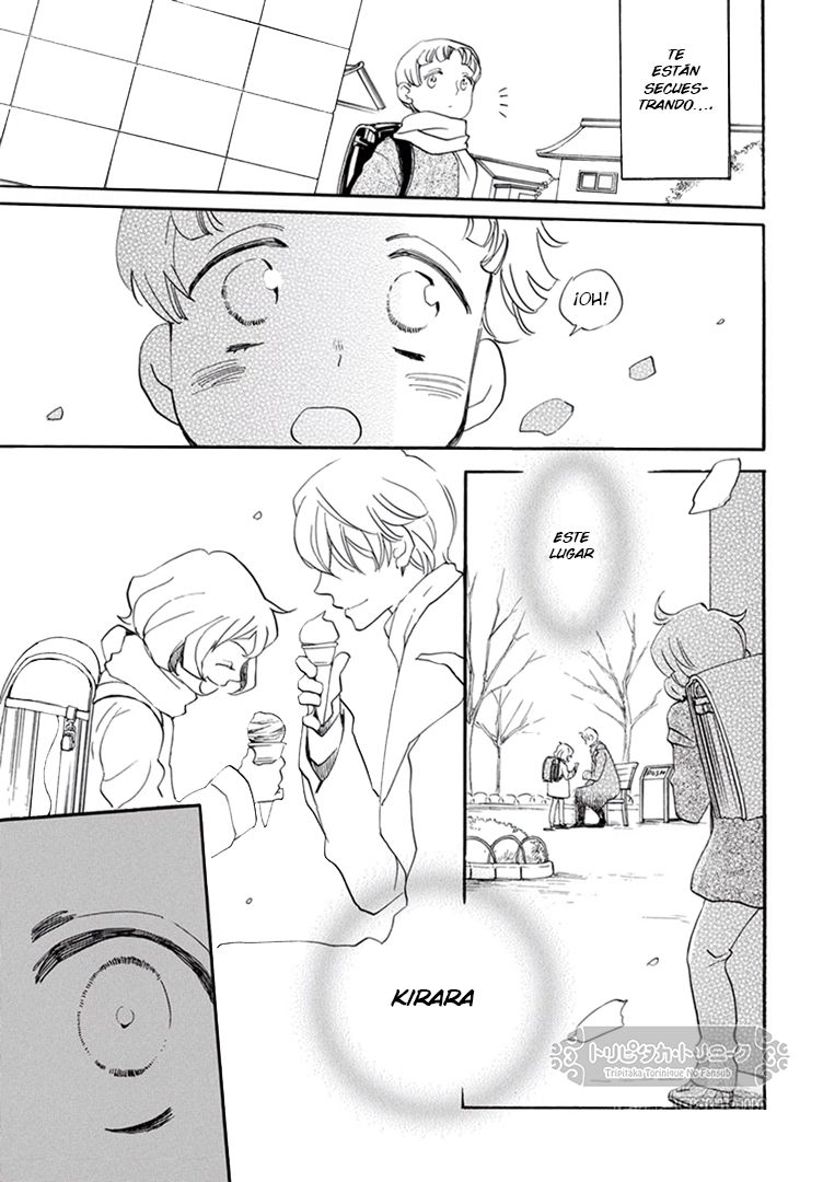Kamisama Hajimemashita Chapter 149.2 - YoLoManga.com