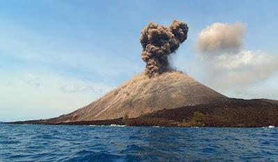 Soal IPA Peristiwa Alam (Bencana) + Kunci Jawaban