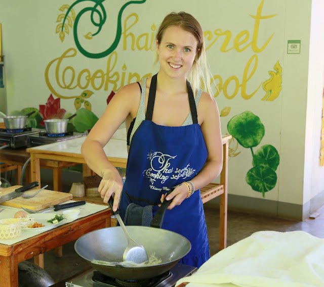 Thai Cooking Class image