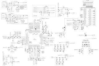 manguonblog: PHILCO CAIXA PHT3000 Soundbox– Circuit