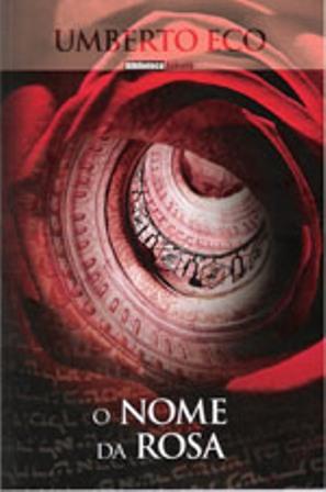 Chaise Longue: Opinião - O Nome da Rosa